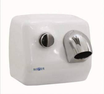 Inox sušilo za kosu Zonda 02200.W mini