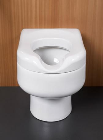 Stojeća WC šolja za invalide WCCare F/D mini