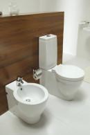 Keramični WC bide Nau